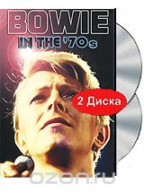 David Bowie: In The 70