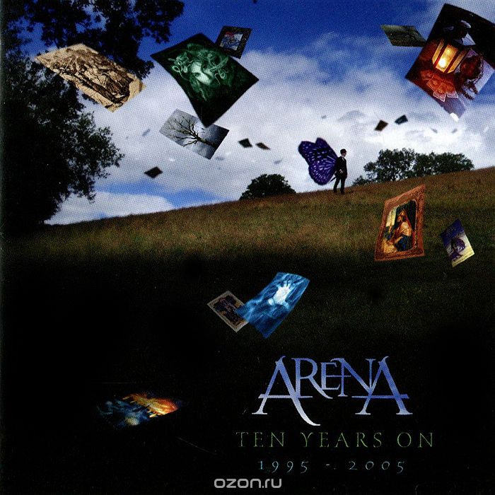 Arena. Ten Years On 1995 - 2005