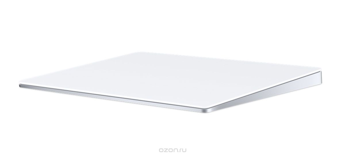 Apple Magic Trackpad 2 (MJ2R2Z/A) сенсорная клавиатура